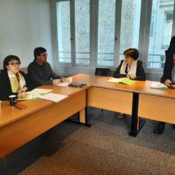 Les présidentes de l'ANEM et de la FNSEA échangent sur l'agriculture de montagne dans la PAC de demain