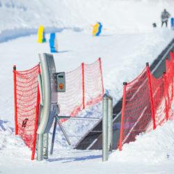 COVID-19 : fermeture de toutes les stations de ski en France et dans l'Union européenne