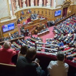 « PLFR 3 » : l'ANEM fera entendre la voix des élus de la montagne