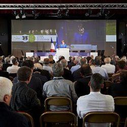 Congrès de l'ANEM : retour en images