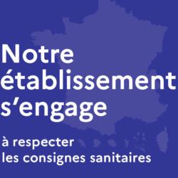 Un nouveau logo pour favoriser l'identification et la diffusion des protocoles sanitaires pour l'ensemble des activités touristiques