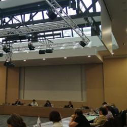 Le Comité directeur prépare la rentrée des élus