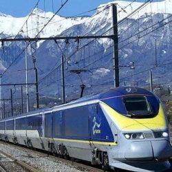 Une motion pour le maintien de la desserte de stations de Savoie par l'Eurostar Ski