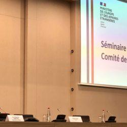 Retour sur le séminaire de rentrée du Comité de filière Tourisme