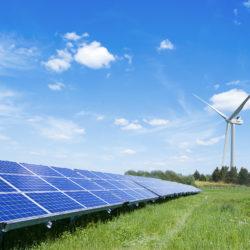 ENGIE conforte son rôle de leader du développement de nouvelles installations renouvelables en France
