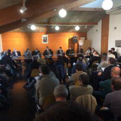 L'ANEM participe à l'assemblée plénière de l'ADEM 64