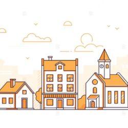Plan relance commerce : la Banque des Territoires mobilise près d'un milliard d'euros pour relancer l'activité économique et commerciale des « cœurs de ville »