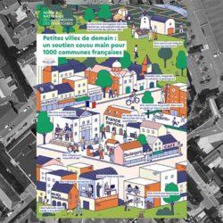 Qu'est-ce que le programme Petites villes de demain ?