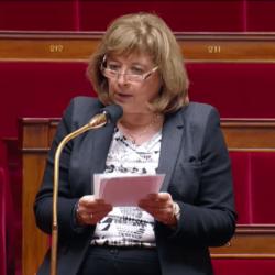 Audition de Jeanine Dubié par les sénateurs sur la PAC