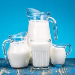 Lancement d'une mission parlementaire sur la filière lait de montagne